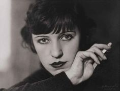 Lotte Lenya, Berlin (Lotte Jacobi, 1928)