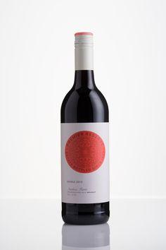 Aanhou Wines on Behance