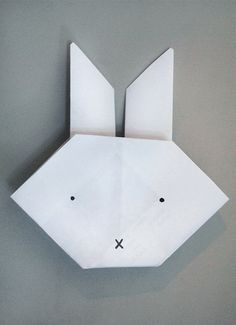 How to make bunny or
