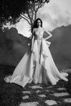 Breathtaking Wedding Dresses by Zuhair Murad