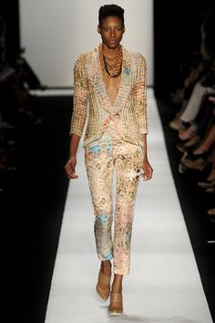 Fashion Rio 2012 - Filhas de Gaia