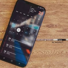 """Comming Soon on ##Klwp Event Page ##wip Thanks template for hishoot by +Mateo Pixel ✔Your Phone, your style ✔Don't forget to join my community for more... - betinho """"bto"""" - Google+"""