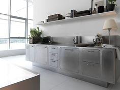 Kitchen ABIMIS by PRISMA