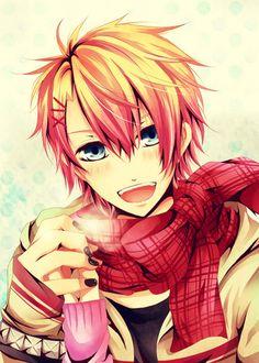 #anime#animeboy/Syo - uta-no-prince-sama Fan Art