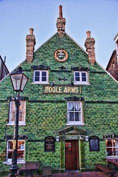 The Poole Arms, Poole, Dorset, UK