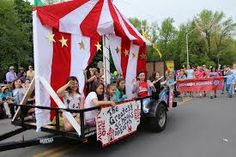 Image result for big top parade
