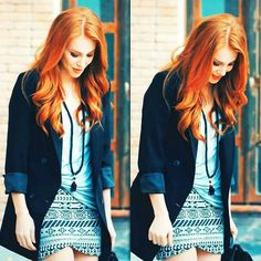 her style was so perfect .. Kiralik Ask