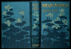 Shadowings by Lafcadio Hearn