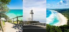 Touring the East Coast of Australia is one of the most popular drives in the country. This complete touring guide details the entire self-drive route. Coast Australia, East Coast, Cn Tower, Touring, Travel, Viajes, Traveling, Trips, Tourism