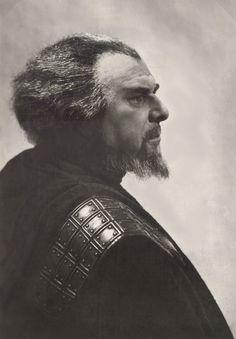 Ludwig Weber 1951