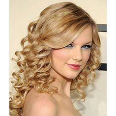 Maşalı Saç Modelleri, Maşa Yapılmış Saç Modeli