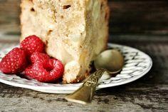 everything is poetry: gluten free buckwheat apple cake