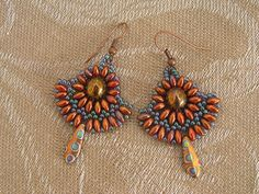 Catrina jewels: earrings