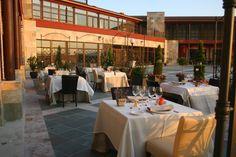 Terraza Mar de Olivos Restaurante