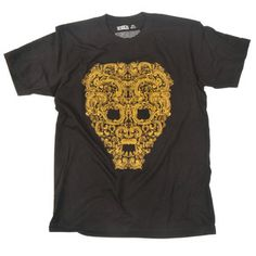 New Orleans Skull Tee Men's, $19, now featured on Fab.