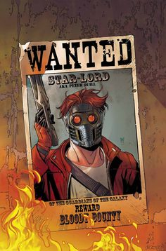 Star-Lord #marvel #guardiansofthegalaxy #modernistablog