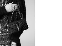 Handbags on Pinterest | Saint Laurent, Salvatore Ferragamo and ...