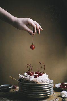 drop that cherry!