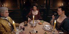 bbgirlravenclaw:  Outlander Season 2: Claire Fraser