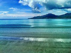 Suli Beach, Ambon Maluku ID