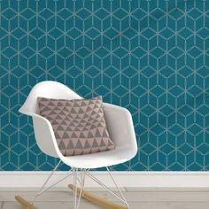 462 meilleures images du tableau papier peint bleu en 2019 inspiration boards kids bedroom. Black Bedroom Furniture Sets. Home Design Ideas