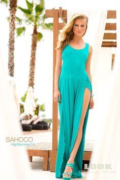 High Summer 2014 New Collection Sahoco Faça a sua Encomenda On-Line  Entregas em todo o País, portes grátis. https://www.facebook.com/look.fashionstore