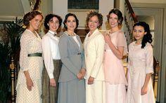 vestuario de seis hermanas - Buscar con Google