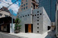 MON Factory/House / EASTERN Design Office