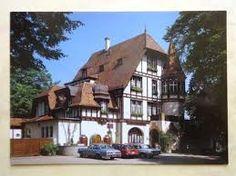 hotel waldhaus birsfelden - Google-Suche