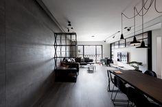 Evening Radisnce / LCGA Design