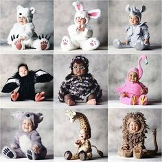 Piglet costume for Baby Toddler Halloween Costumes, Baby Costumes, Funny Kids, Cute Kids, Piglet Costume, Sweet Nothings, 90s Kids, Future Baby, Fur Babies