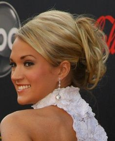 Carrie Underwood Hair Colors - Yahoo Image Search Results