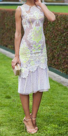 Lovely Lace dress!