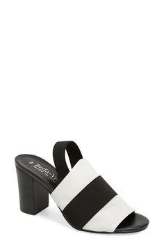 Bella Vita 'Sassari' Slingback Sandal