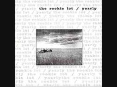 The Rookie Lot (Jesse Lacey's old band) - Museums