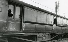 On Thursday 8 August we will be marking 50 years since The Great Train Robbery with a talk by Andrew Cook and touring exhibition. Thames Valley Police, The Great Train Robbery, Crime Of The Century, Inner World, British History, Glasgow, West Coast, Touring, London