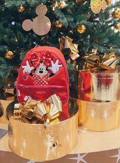 STEFFL welcomes Disney!  Christmas Season 2014 at STEFFL Department Store Vienna