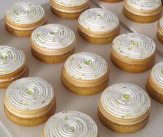 Lemon Tarts - Yann Brys