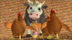 Tractor Tom - 01 Ringtone (full episode - English) | KidsTube.Video Best Kids Cartoons, Cartoon Kids, Tractor Tom, Full Episodes, Tractors, Toms, English, Christmas Ornaments, Holiday Decor
