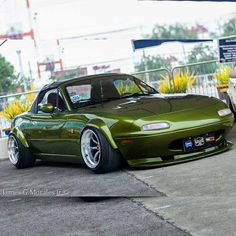 @ledesmachino / Garage AutoDetail / Photo by: James Morales Jr. Atara Racing…