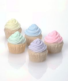 Take a look at this 3.2-Oz. Cupcake Soap Set on zulily today!