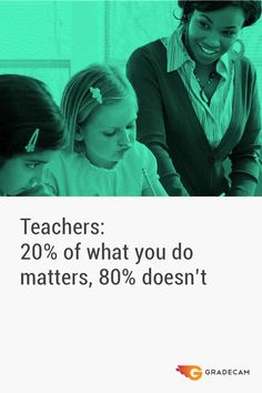 This may seem harsh for teachers but the truth is everyone has limited focus and we need to make sure we focus on what's important in the classroom. and ditch the rest! Superhero Teacher, Teaching Skills, Teacher Inspiration, Formative Assessment, Teacher Hacks, Stressed Out, School Fun, Educational Technology, Classroom Management