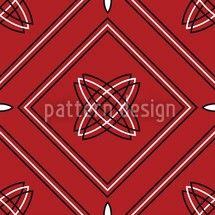 Hochqualitative Vektor-Muster auf patterndesigns.com - Geometrisches Designmuster, designed by Matthias Hennig, Deutschland