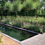 Dutch Garden Design via Studio G