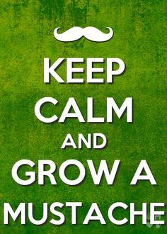 GROW A MUSTACHO!!!