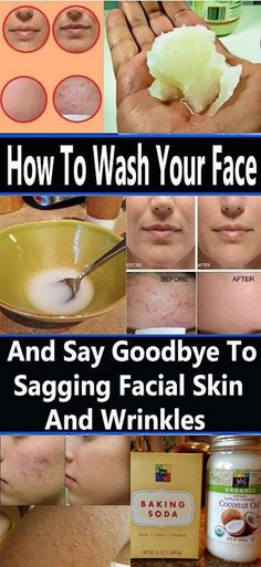 How to Wash Your Face and Say Goodbye to Saggy Facial Skin and Wrinkles - Health Beauty Sky Healthy Beauty, Healthy Skin, Healthy Life, Healthy Facts, Healthy Food, Healthy Living, Healthy Recipes, Wash Your Face, Face And Body