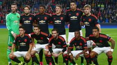Man United reveal new shirt numbers; Anthony Martial gives up 9 & space left for Paul Pogba