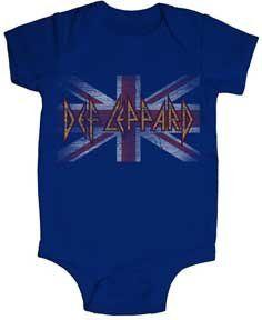 Heavy Metal Band Pantera Rock Music Baby Onesie Baby Bodysuit