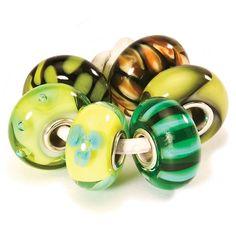Set Verde - Questo set dona a chi lo indossa caparbietà, grinta e determinazione.
