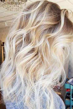Nouvelle Tendance Coiffures Pour Femme  2017 / 2018   Voir notre collection de coiffures faciles qui sont tout simplement parfaites pour les vacances de printemps